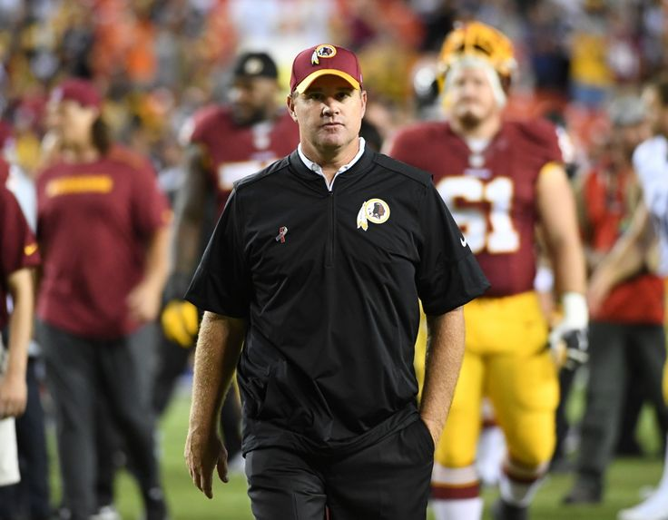 More prankster than screamer, Redskins Coach Jay Gruden carves his own path