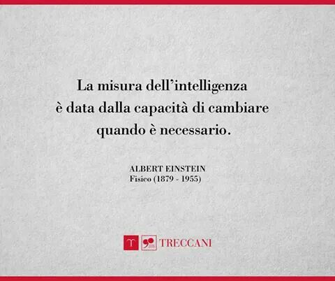 "Intelligenza ""Urge"""