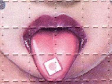 lsd tabs on tongue - Google Search