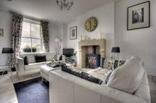 Holiday Cottage Lounge, Settle - yorkshire