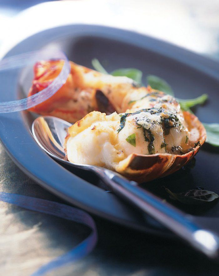 Plus de 1000 id es propos de homard et langoustine sur for Cuisine queue de langouste