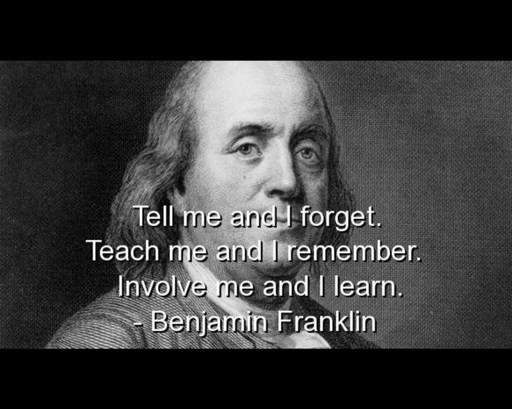 brainy quotes gandhi Images Of Benjamin Franklin Best ...