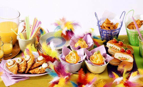 Buffet di Halloween, idee e ricette per una festa speciale   Cambio cuoco