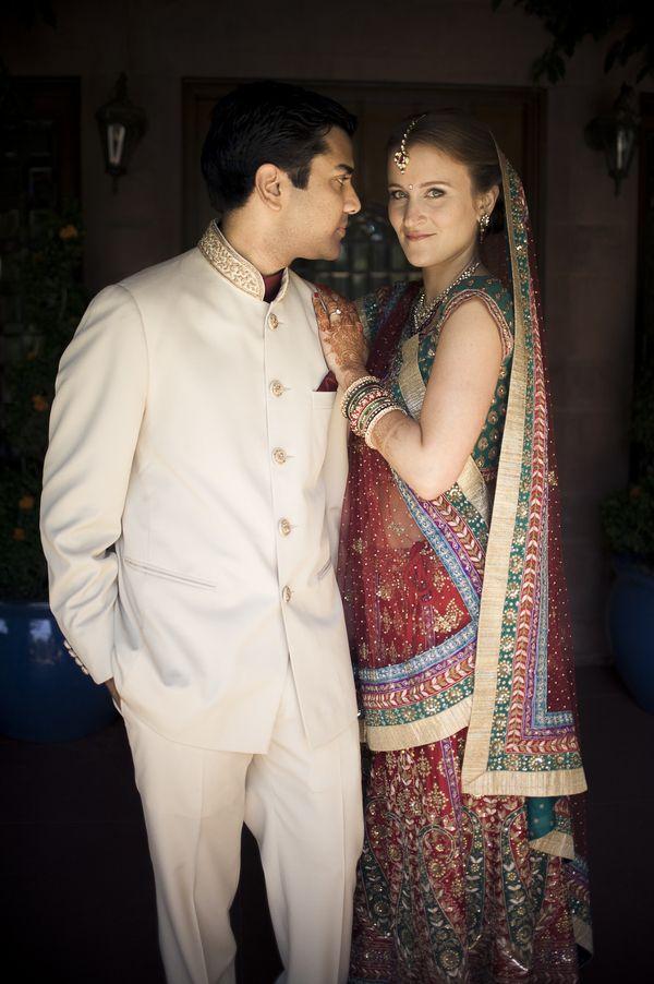 catholic hindu wedding darshan photography