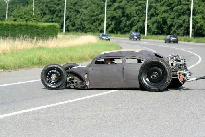 rat rod baja bug google search projects   pinterest volkswagen baja bug  trucks