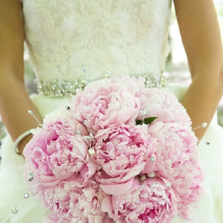 43 Best Wedding Flowers Images On Pinterest