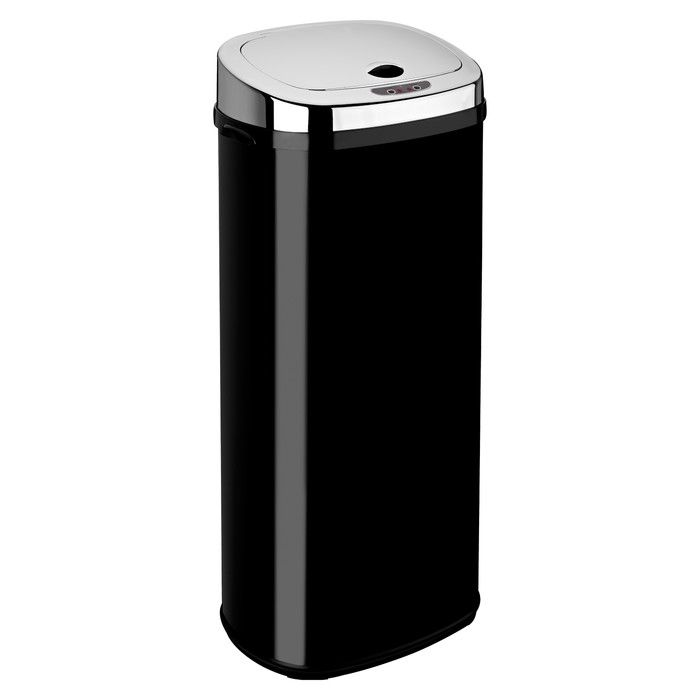 Dihl 50 L Rectangle Automatic Sensor Bin & Reviews | Wayfair.co.uk