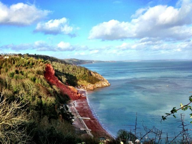 Speedy Travels to a more scenic part of the UK this week, Babbacombe a district of Torquay. This lovely little village is home to a model village, Babbacombe theatre and the beautiful Babbacombe do...