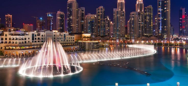 dubai wallpaper for facebook