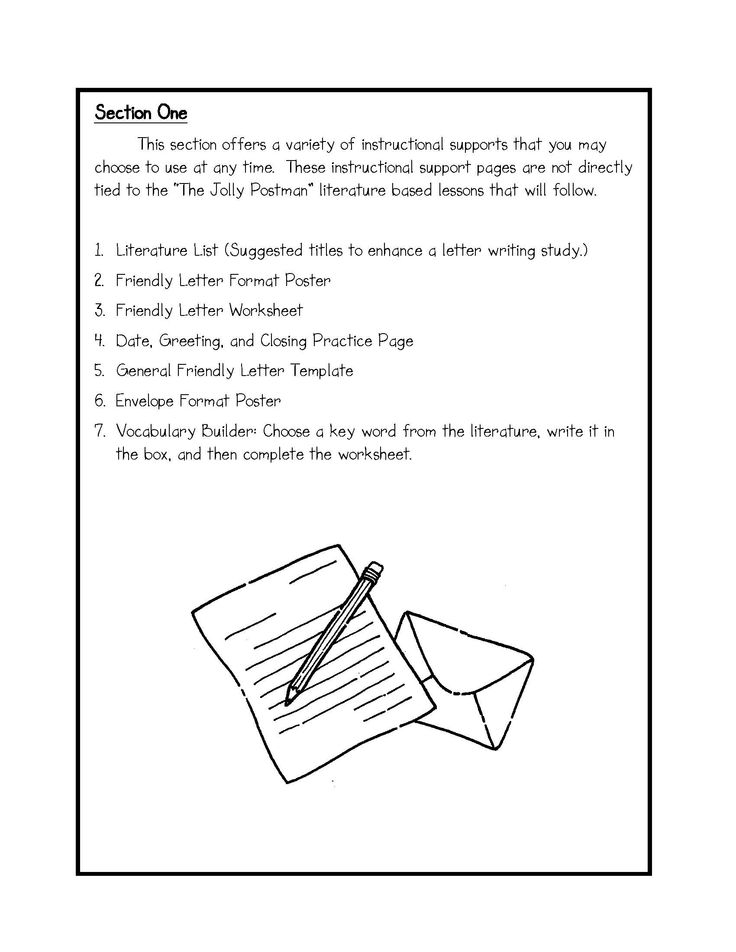 creative letter writing activities Writing activities are useful in persuasive writing activities, creative writing activities, essay writing activities or letter writing activities with.