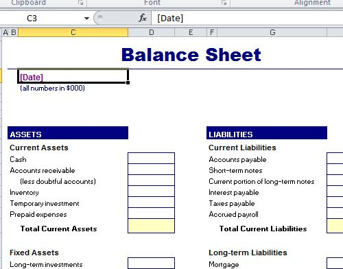 17 best Excel spreadsheets images on Pinterest Calculator - simple balance sheet