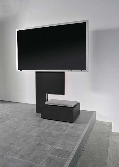 die besten 17 ideen zu tv halterung auf pinterest heimat. Black Bedroom Furniture Sets. Home Design Ideas