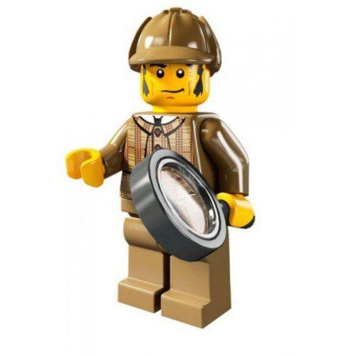 LEGO Minifigures Series 5 Detective COLLECTIBLE Figure ma...…