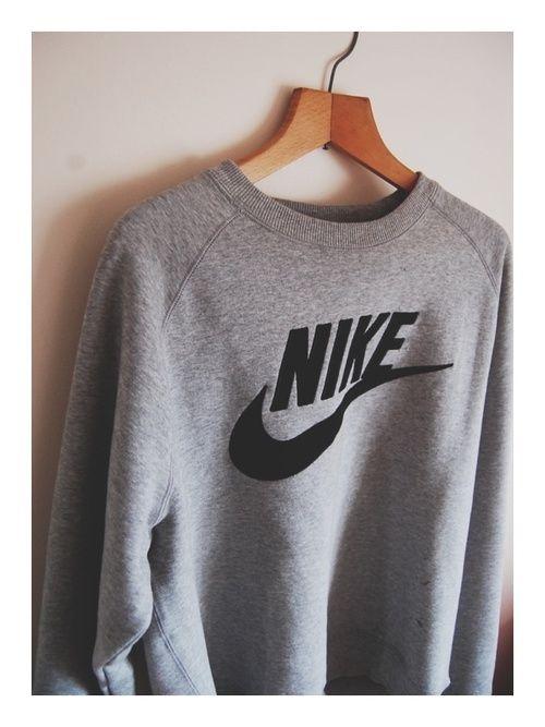 Best 25  Nike sweatshirts ideas on Pinterest | Nike, Nike hoodie ...
