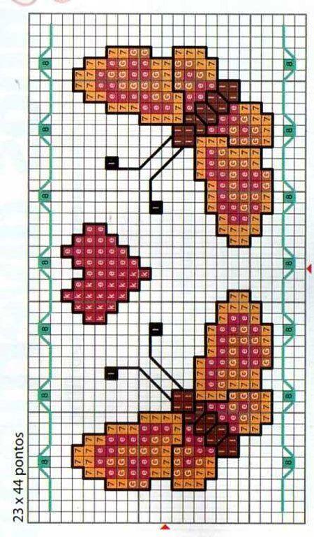 SOLO TOALLAS Y CENEFAS (pág. 50) | Aprender manualidades es facilisimo.com