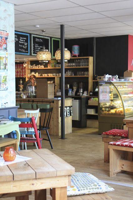 Cafe Babel Stuttgart