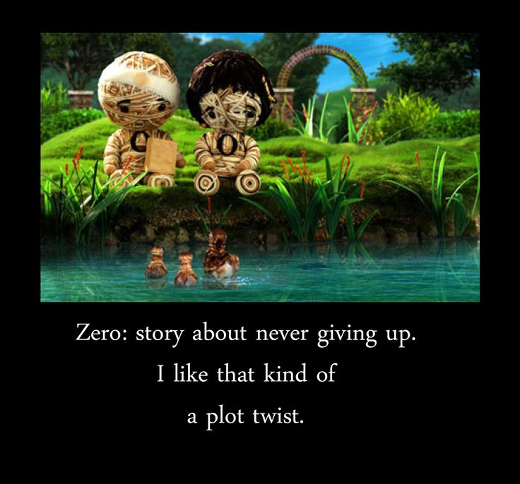 Zero Short Animation Pinned video @Lisa Pulling Moore  The story mostly shows signs of discrimination. Hating people because of (in this case) a number bu there is nothing wrong with them. Then you have something like Romeo and Julliet; forbidden love. At the and when the two protagonist have a baby with the number infinite suddenly every worships them. Ignorance can be made for hate but also for love faith and hope.