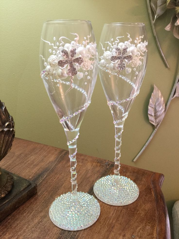 Thought I would add some of my own creations to my Toasting flutes board, hope you like them Shuna x