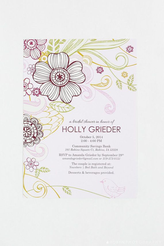 no gift wording for wedding invitations%0A This listing includes   x  Invitation A  Envelope Choices  Quantity   Increments of   Color  Can change the colors at no additional cost  Invitation  Wording