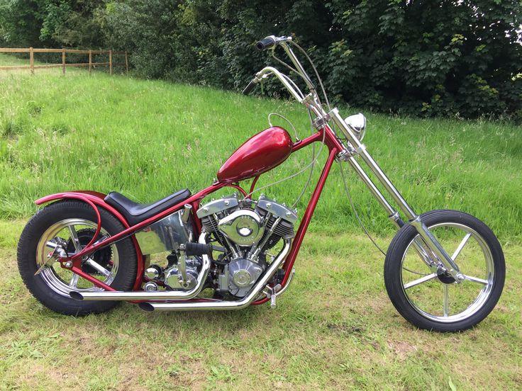 105 best custom & vinatge harley davidson bikes for sale