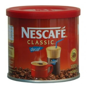 Nescafe Frappe Decaffeinated 50g - Food From Cyprus