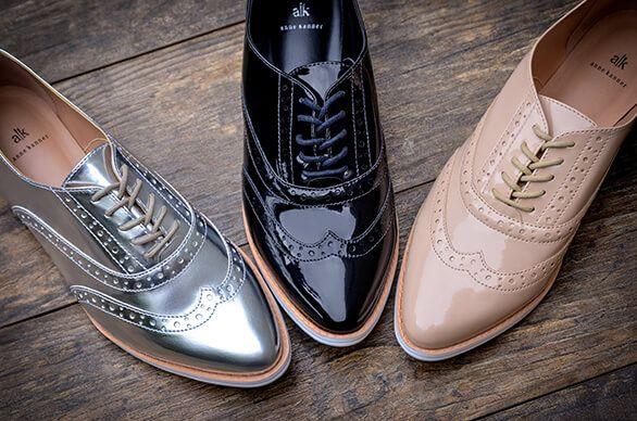 Um brilho para chamar de seu: venha para a Riachuelo e escolha o seu sapato metalizado favorito - Visite Riachuelo.com.br