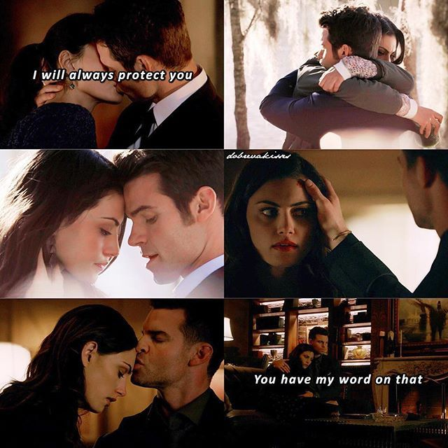 Make Me Choose: Klayley or Haylijah Haylijah is OTP af but I'm not against Klayley