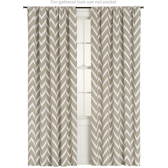 77 Best Family Room Curtains Images On Pinterest