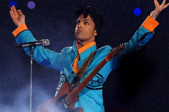 The Weekly Tonic #13 I Purple Rain, Prince I http://www.tonicandsoul.com/the-weekly-tonic-13/