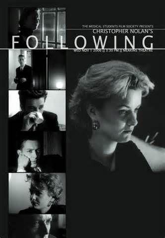 Following - still Nolan's best