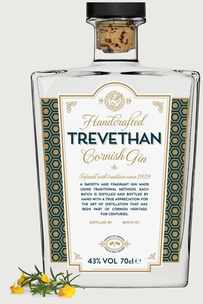 Trevethan Gin
