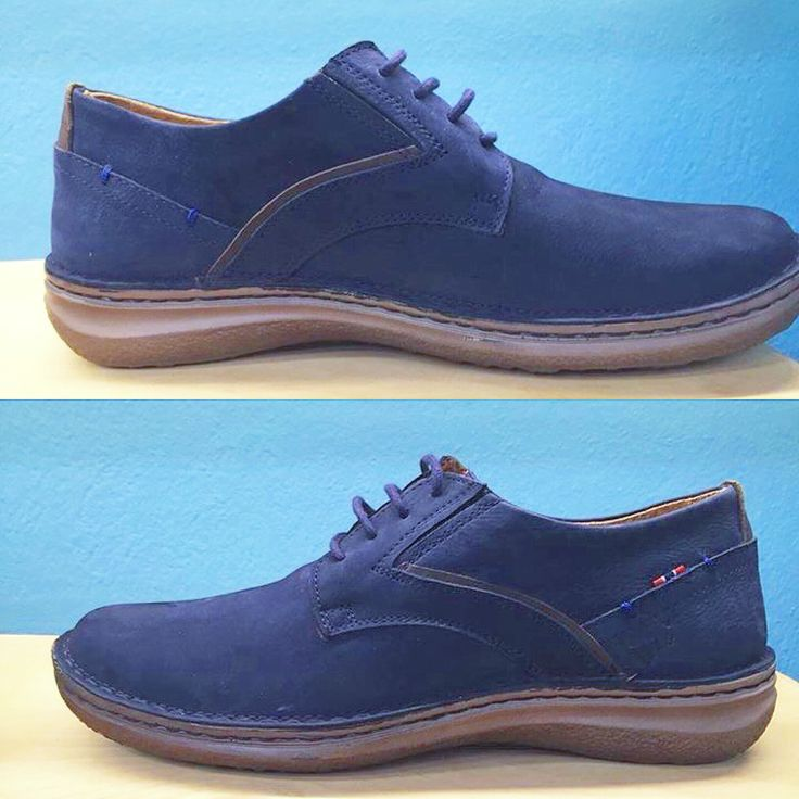 Loafers for all day stylish look in blue color,all leather very soft and comfort