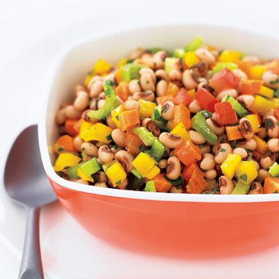 ... coins. Hoppin' John is the classic Southern New Year's dish