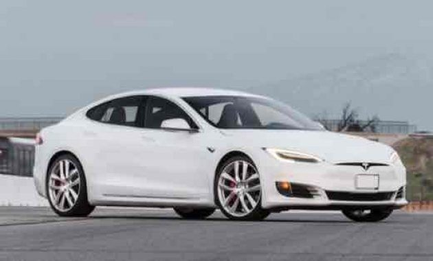 2018 Tesla Model S P100d 0-60, 2018 tesla model s p100d