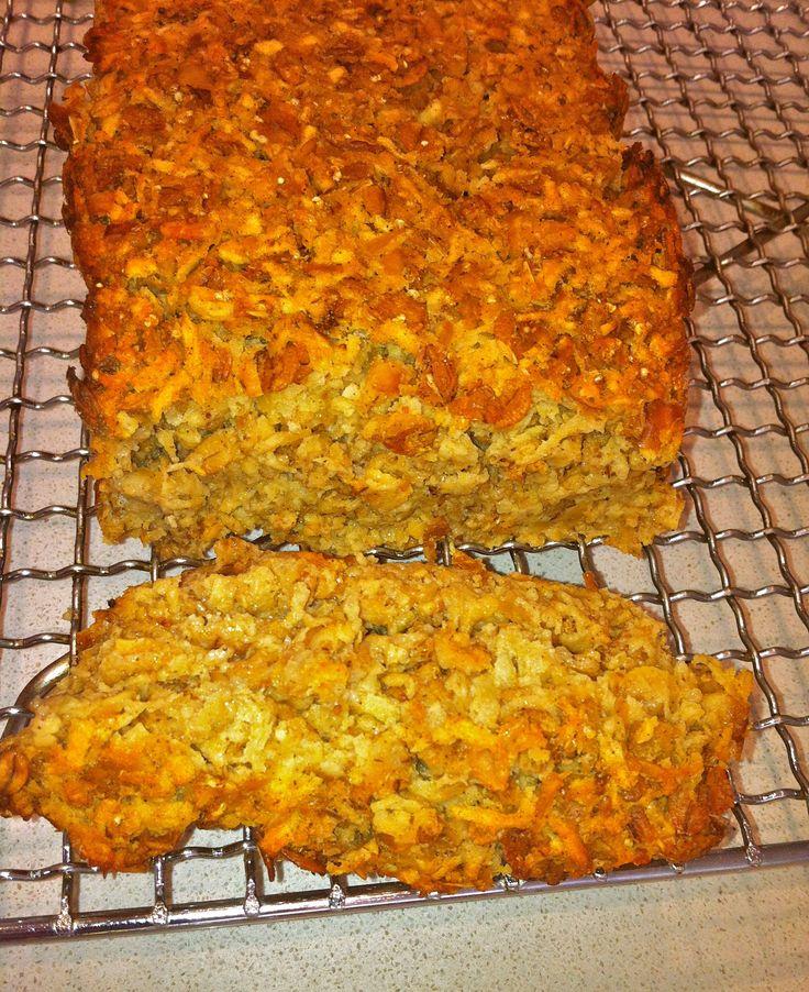 Sacha Inchi Recipe - Expert Australian nutritionist, Kara Landau shares her Sacha inchi recipe for her healthy superfood cake with coconut, apple and chia.