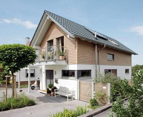 #schwrerhaus #braucht #hausbau #sparse #viel #haus    – anbau-satteldachhaus