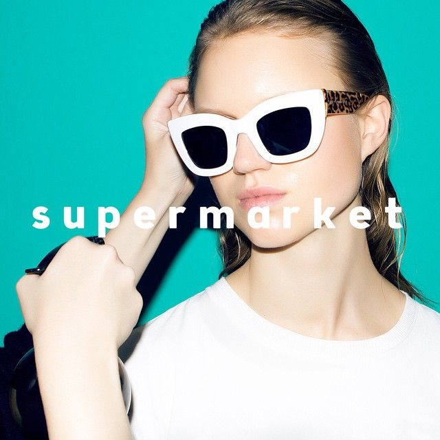 Sunglasses from supermarket. #sunglasses #fashion