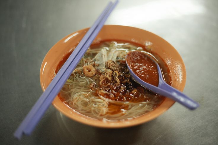 What to eat and drink in Penang, Malaysia