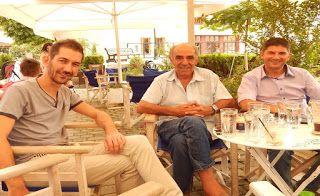 Meteora Voice: Στην Καλαμπάκα o Λευτέρης Μελέτης