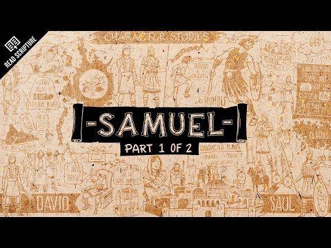 Read Scripture Series: Psalms - YouTube