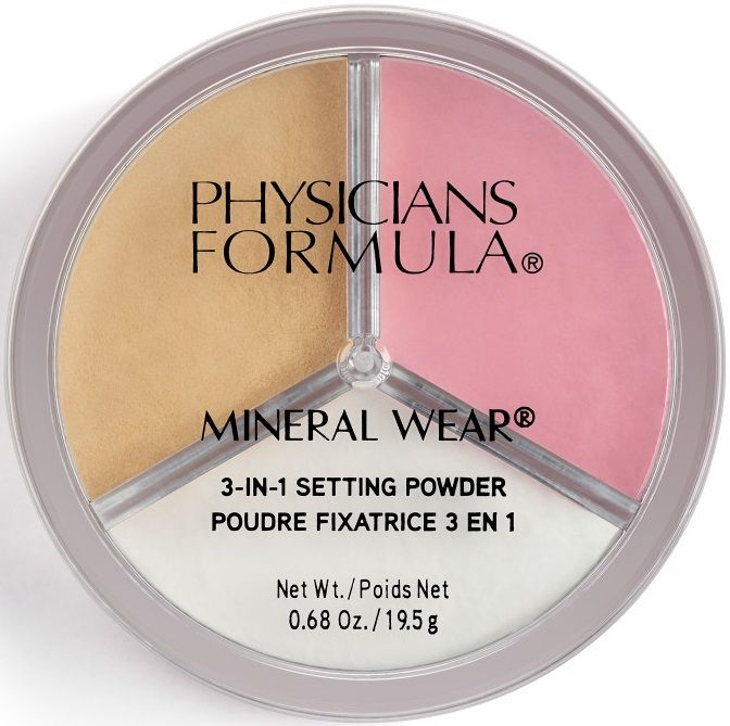 Pin by KATE🖤 on SETTING / FINISHING POWDERS | Covergirl