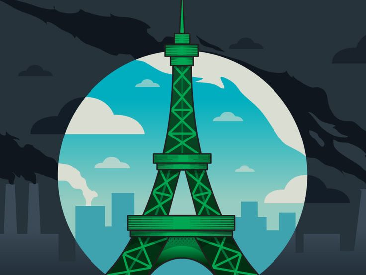 The Paris Climate Talks are at a halfway point, and the next five days there will determine how the world's leaders will deal with global warming.
