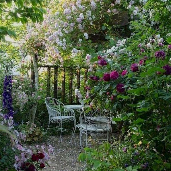 35 One Simple Tip About Secret Garden Design Ideas Landscapes Revealed Casitaandmanor Cottage Garden Cottage Garden Design Beautiful Gardens