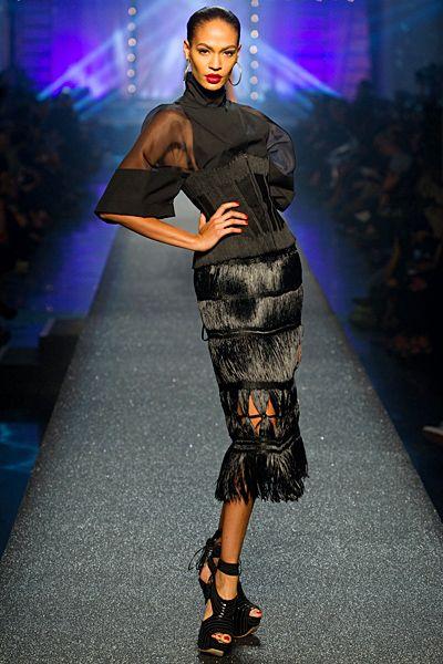 Jean Paul Gaultier - Women's Ready-to-Wear - 2013 Spring-Summer