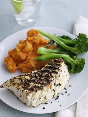 Healthy Meal Plan. Tons of easy great ideas!- Redbook
