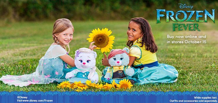 Coupon codes for build a bear workshop