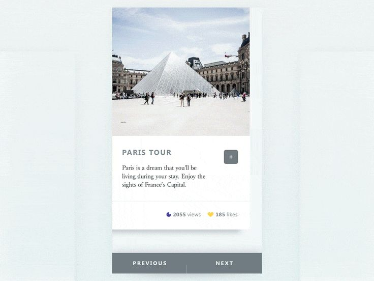 Virtual city guide