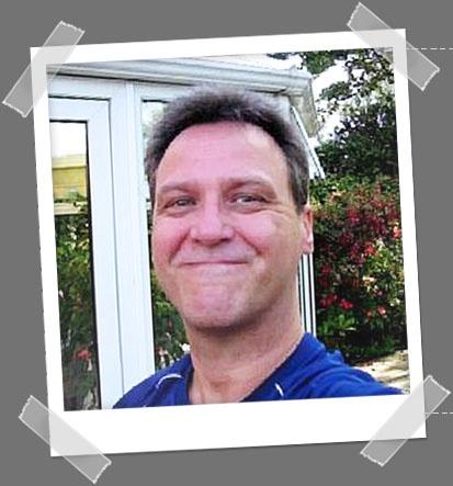 Jim Watson- Head of Web Marketing