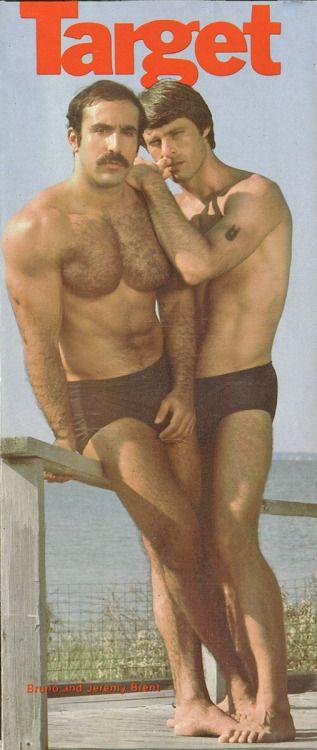 modelos gays