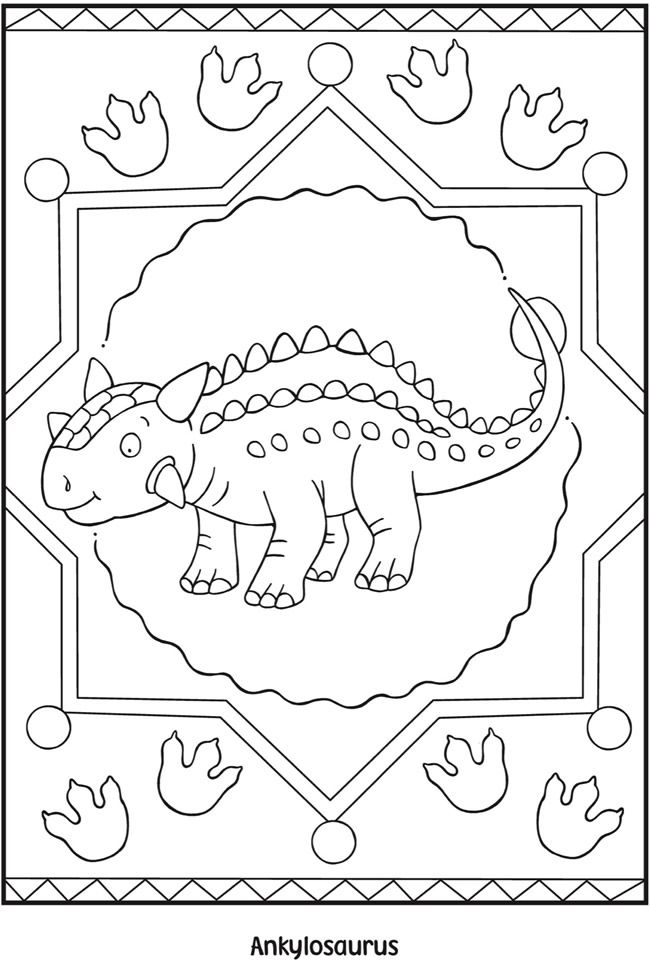 Welcome To Dover Publications Spark Dinosaurs Coloring Books Coloring Pages Dinosaur Coloring